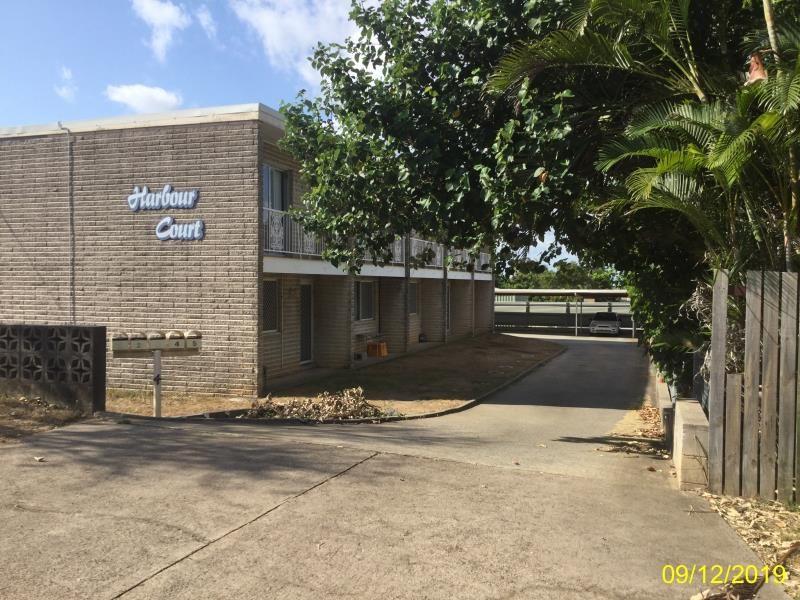 Unit 2/4 Mylne Street, West Gladstone QLD 4680, Image 0