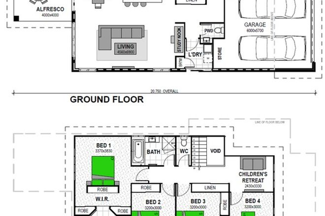 Picture of Lot 10 Parkview Estate, CALAMVALE QLD 4116
