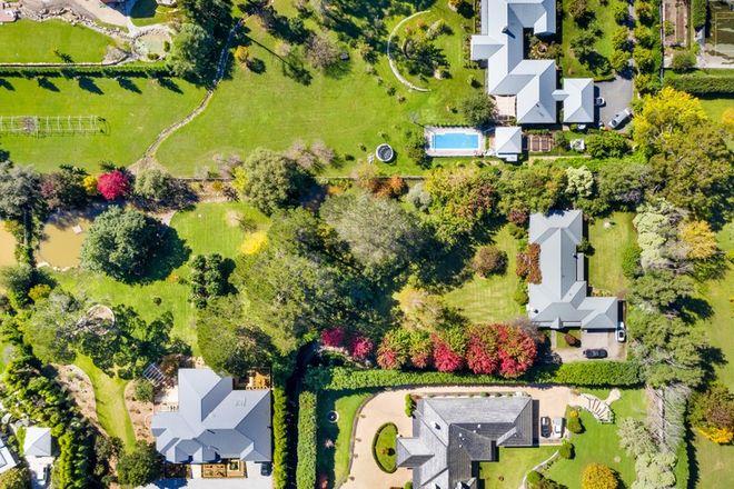 Picture of 109B Burradoo Road, BURRADOO NSW 2576