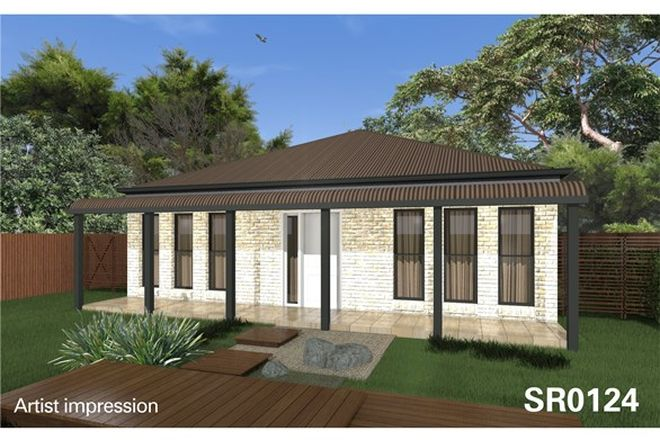 Picture of 3 Southbrook Felton Road, SOUTHBROOK QLD 4363