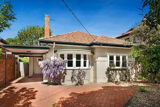 Picture of 16A Hambledon Road, HAWTHORN VIC 3122