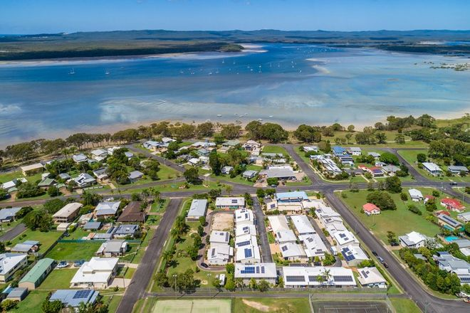 Picture of 26-28/20 Gympie Road, TIN CAN BAY QLD 4580