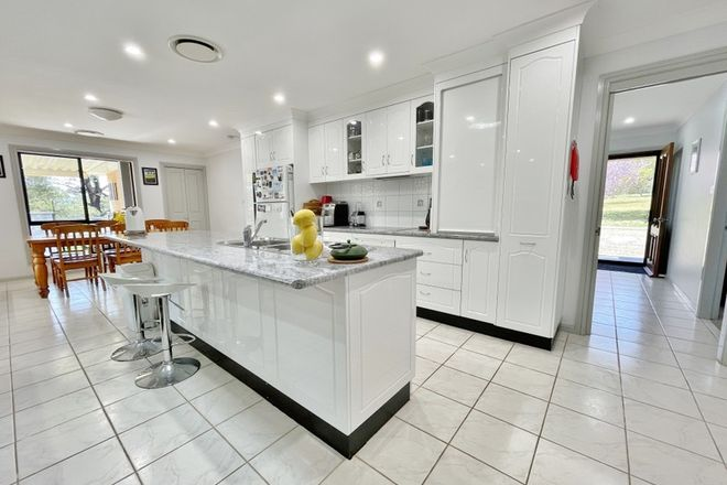 Picture of 4515 Olympic Highway, YOUNG NSW 2594