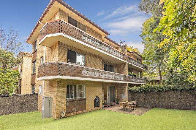 Picture of 2/42 Elizabeth Street, ASHFIELD NSW 2131