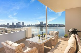 Picture of 847/2 The Crescent, Wentworth Point NSW 2127