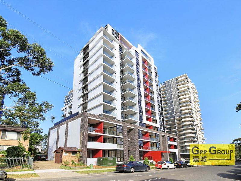 505/2 Chester Street, Epping NSW 2121, Image 0