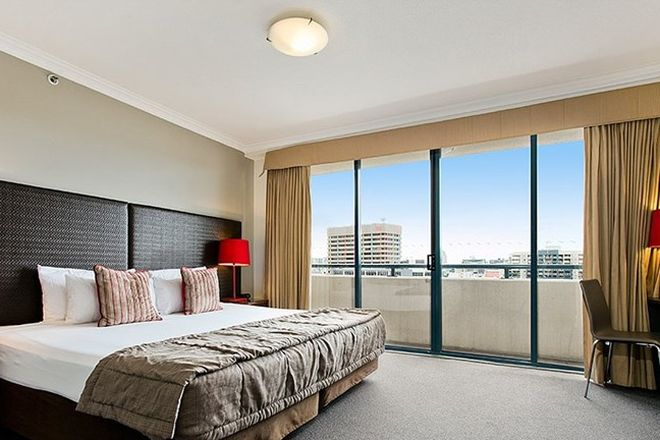 Picture of 805/570 Queen Street, BRISBANE CITY QLD 4000