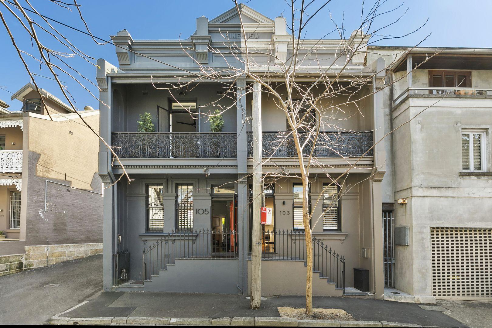 105 Barcom Avenue, Darlinghurst NSW 2010, Image 0