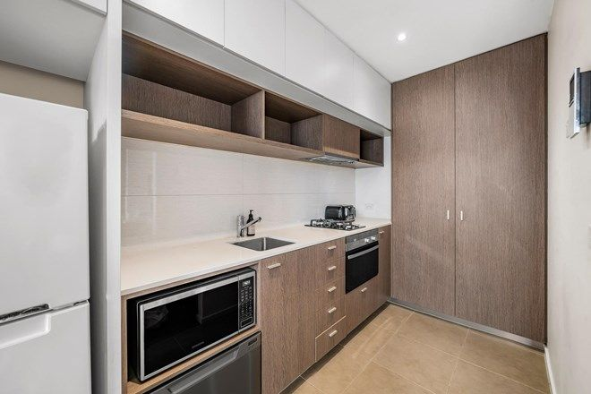 Picture of 6/570 Glenferrie Road, HAWTHORN VIC 3122