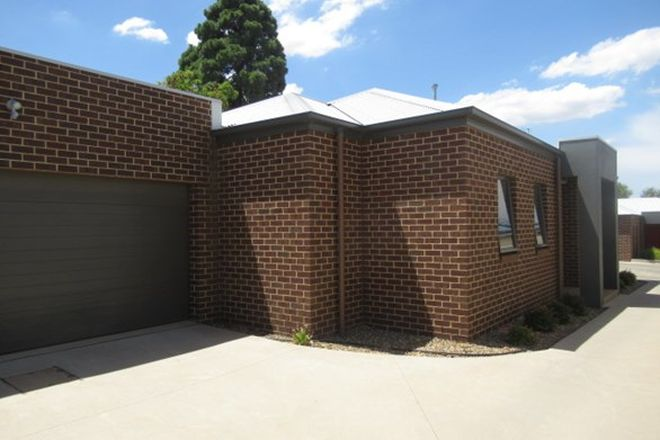 Picture of 2/116 Sutton Street, ECHUCA VIC 3564
