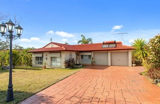 Picture of 22 Kurraba Place, St Georges Basin NSW 2540