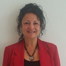 Michelle McKenna, Sales representative
