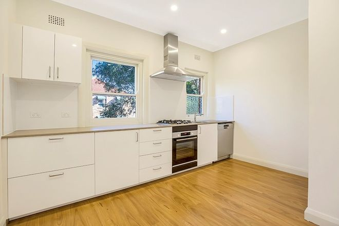 Picture of 4/3 Moodie Street, CAMMERAY NSW 2062