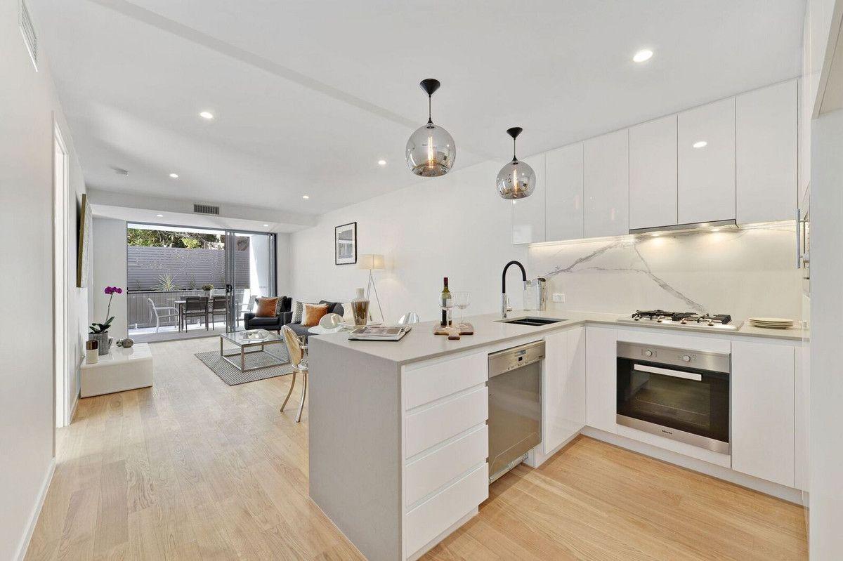7/25 Wooloowin Avenue, Wooloowin QLD 4030, Image 1