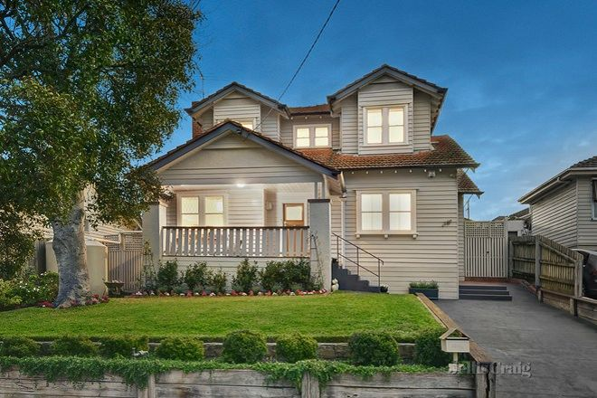 Picture of 18 Nicholsdale Road, CAMBERWELL VIC 3124