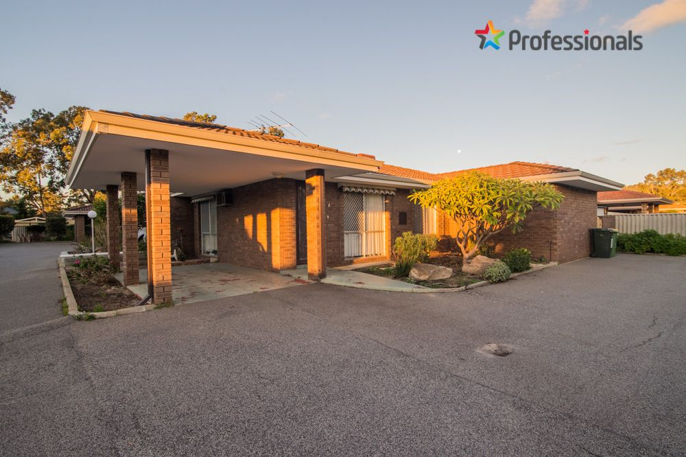10/103 Seventh Road, Armadale WA 6112, Image 0