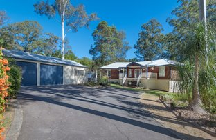 Picture of 121 Cudgerie Drive, Black Mountain QLD 4563