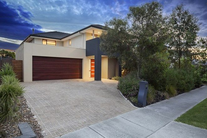 Picture of 64 Island Point Avenue, WATERWAYS VIC 3195