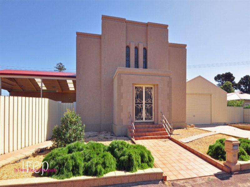 41 Donaldson Terrace, Whyalla SA 5600, Image 0
