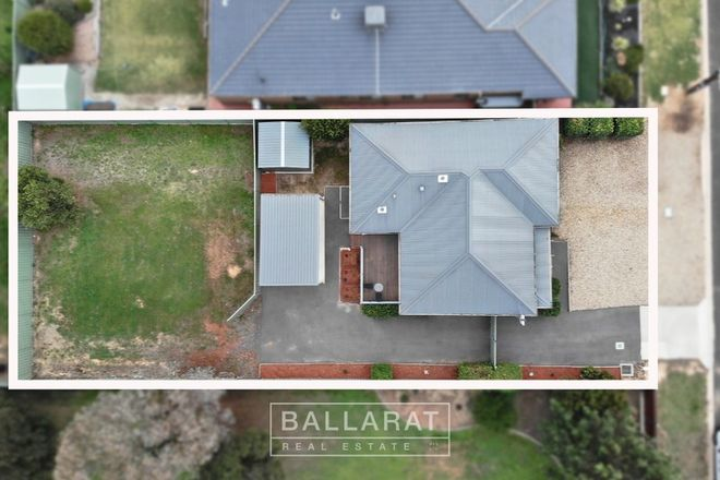 Picture of 81 Dundas Road, MARYBOROUGH VIC 3465