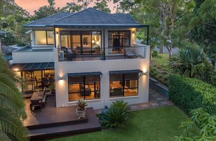 Picture of 17 The Circle, Bilgola Plateau NSW 2107