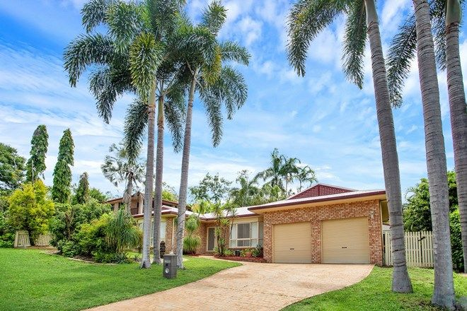 Picture of 40 Sweeney Court, GLENELLA QLD 4740