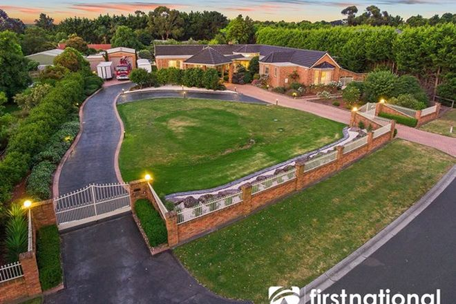 Picture of 14-16 Hillsmeade Drive, NARRE WARREN SOUTH VIC 3805