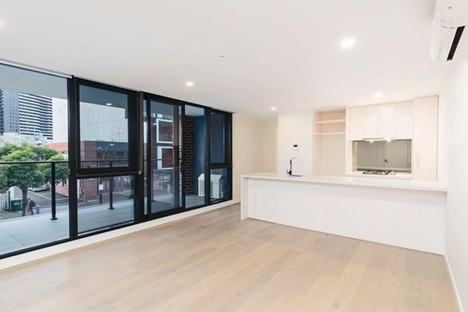 Picture of 110/85 Market Street, SOUTH MELBOURNE VIC 3205