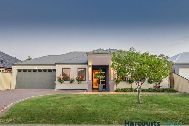 Picture of 5 Gianatti Ramble, EAST CANNINGTON WA 6107