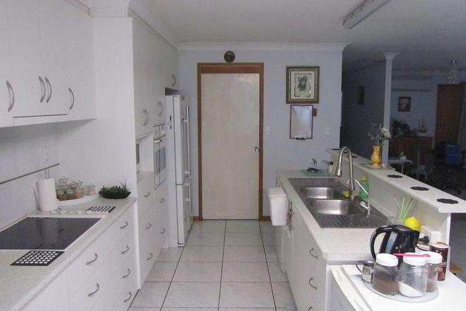 Picture of 142 Thallon Road, KENSINGTON GROVE QLD 4341