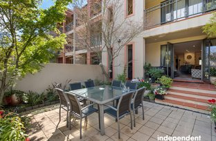 Picture of 2/30 Watson Street, Turner ACT 2612