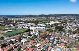 Picture of 3/353 Turton road, New Lambton NSW 2305