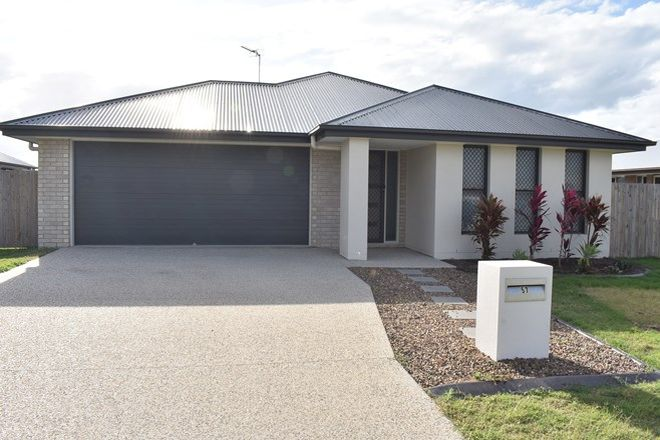 Picture of 57 Serenity Dr, ELI WATERS QLD 4655
