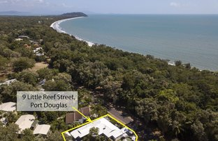 9 Little Reef, Port Douglas QLD 4877