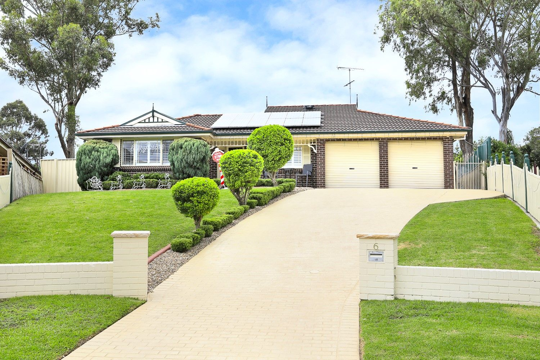 6 Iris Court, Glenmore Park NSW 2745, Image 0