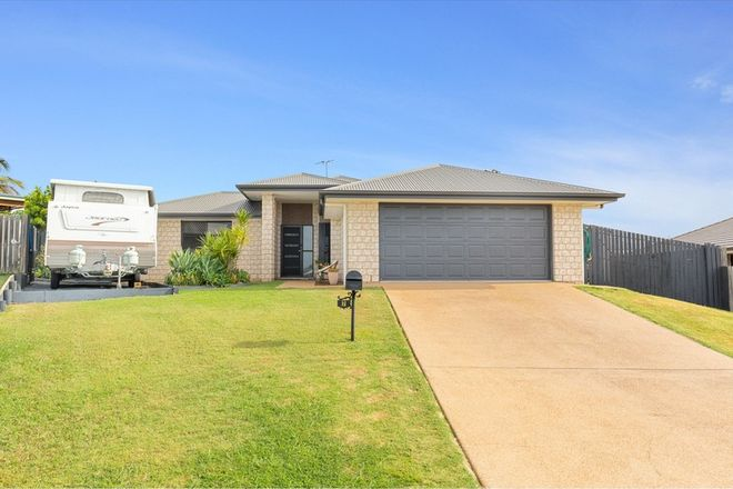 Picture of 7 Hume Court, GRACEMERE QLD 4702