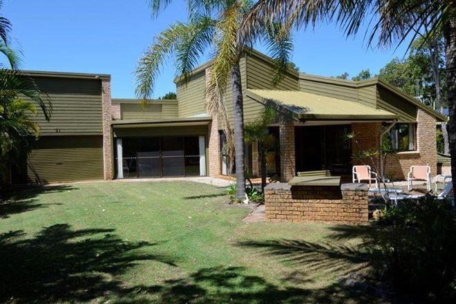 Picture of 91 Kooringal Esplanade, KOORINGAL QLD 4025
