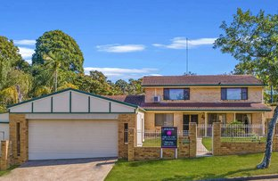 Picture of 20 Le Grand St, Macgregor QLD 4109