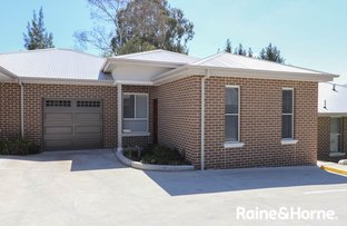 Picture of 9/13 Busby Street, South Bathurst NSW 2795