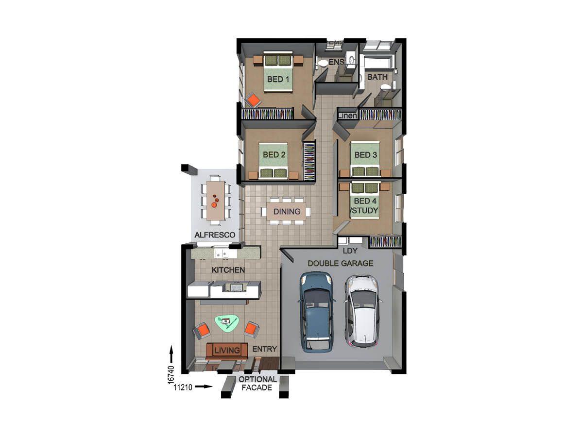 Lot 77 Westaway Street, Andergrove QLD 4740, Image 1