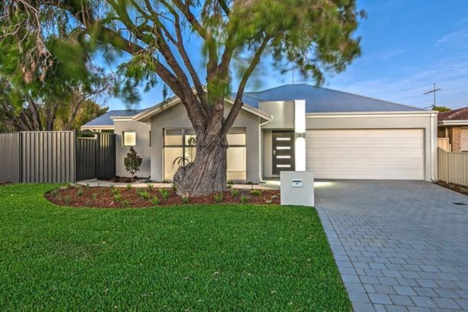 Picture of 29 Coventry Road, SHOALWATER WA 6169