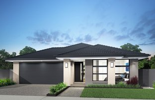 Lot 105 Tournament Road, Rutherford NSW 2320