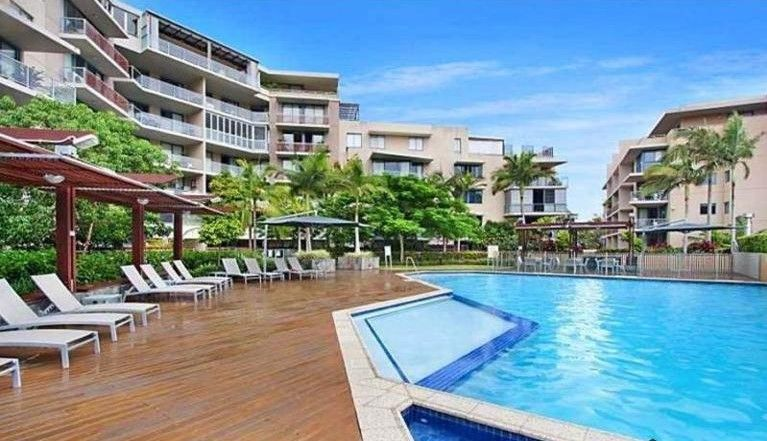 1015/1 Ocean Street, Burleigh Heads QLD 4220, Image 1