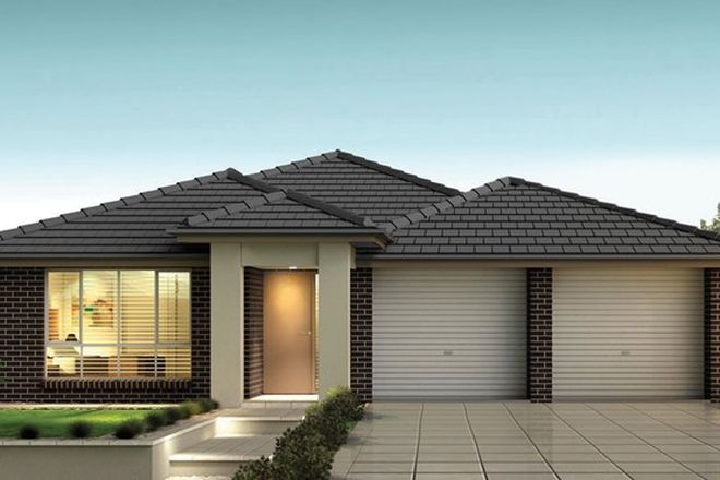 Picture of Lot 7 Springhead Road, MOUNT TORRENS SA 5244
