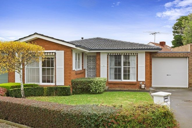 Picture of 14/577 High Street Road, MOUNT WAVERLEY VIC 3149