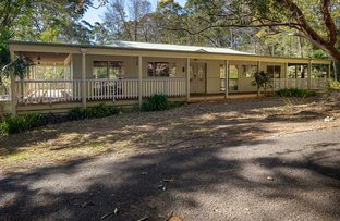 Picture of 92 Burri Road, Malua Bay NSW 2536