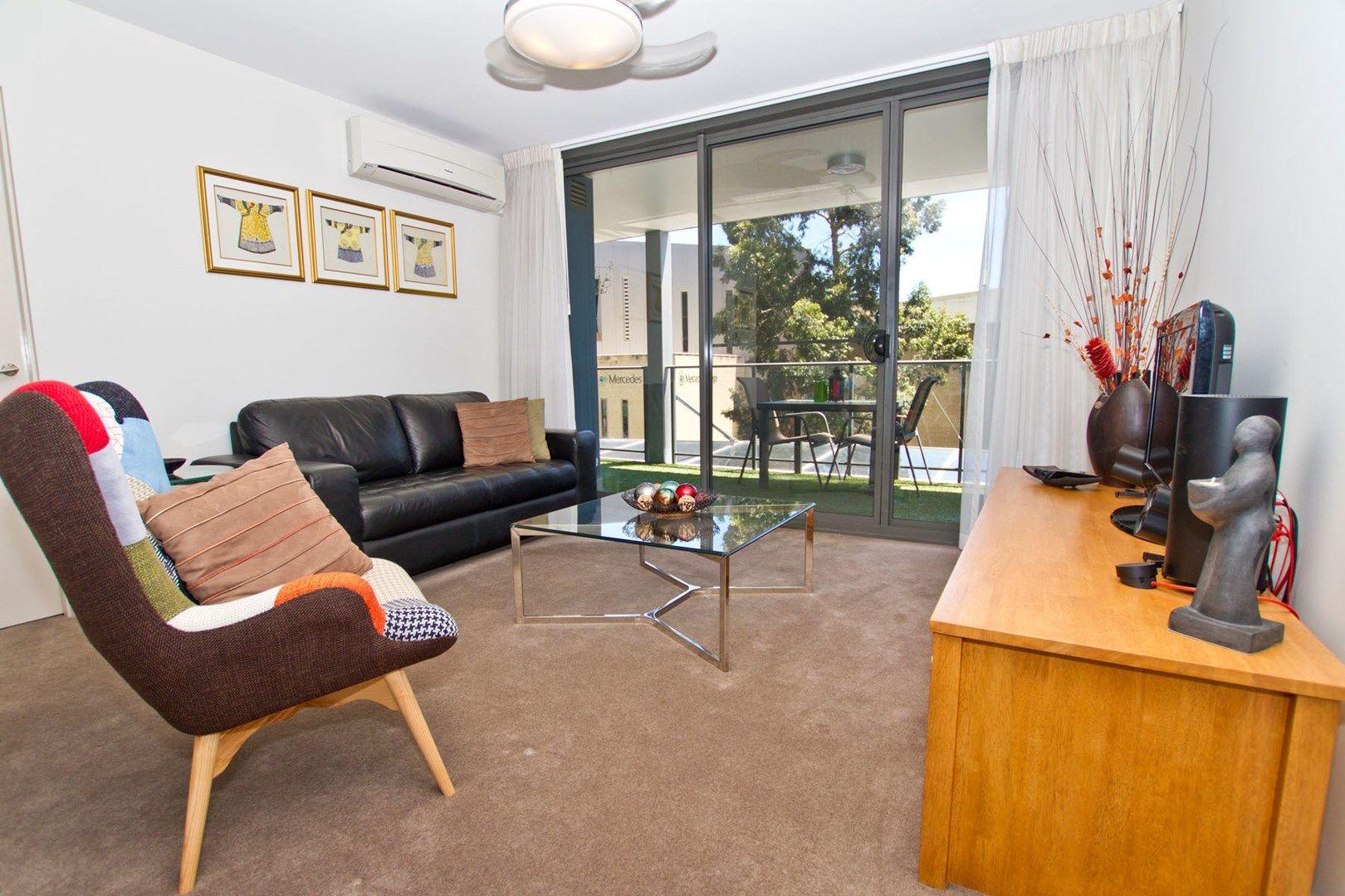 26/369 Hay Street, Perth WA 6000, Image 0