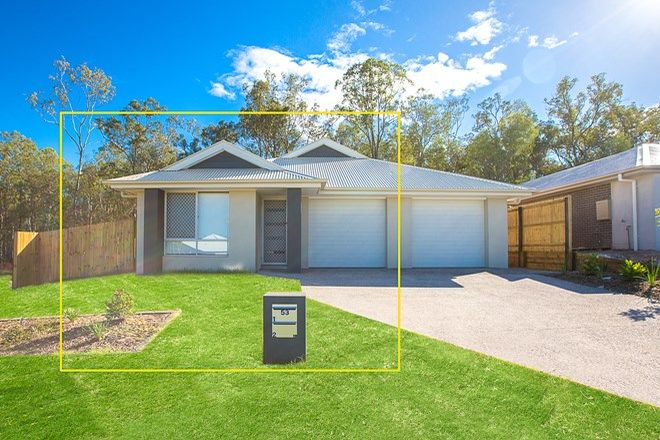 Picture of 1/53 Arburry Cr, BRASSALL QLD 4305