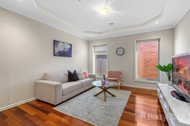 Picture of 18 Buvelot Crescent, CAROLINE SPRINGS VIC 3023
