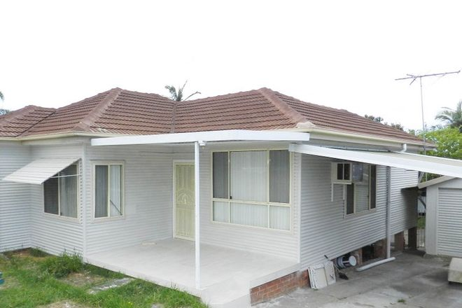 Picture of 285 (Front) Hamilton Road, FAIRFIELD NSW 2165